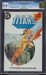 New Teen Titans (Vol 2) #7