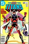 New Teen Titans #22