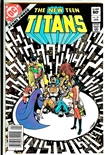 New Teen Titans #27