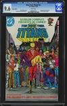 New Teen Titans (Keebler) #nn