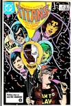 Tales of the Teen Titans #65