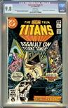 New Teen Titans #7