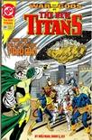 New Titans #81