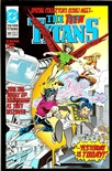 New Titans #80