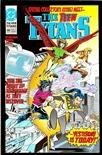 New Titans #80