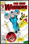 New Warriors #28