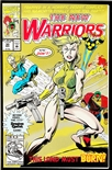 New Warriors #30