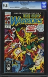 New Warriors #13