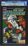 New Warriors #17