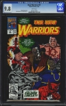 New Warriors #21