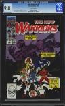 New Warriors #2