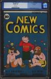 New Comics #9
