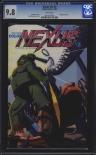 Nexus (Vol 2) #2