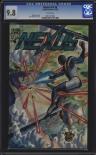 Nexus (Vol 2) #4