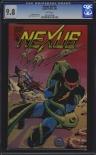 Nexus (Vol 2) #6