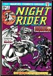 Night Rider #2