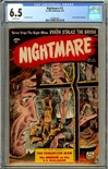 Nightmare #12