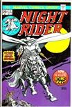 Night Rider #4