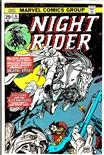 Night Rider #6