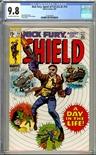Nick Fury #14