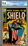 Nick Fury #13