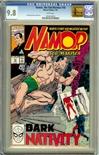 Namor the Sub-Mariner #10