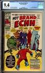 Not Brand Echh #1