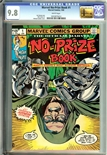 Marvel No-Prize Book #1