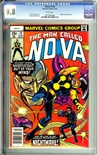Nova #18