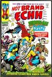 Not Brand Echh #8