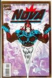 Nova (Vol 2) #1