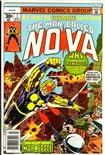 Nova #7