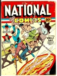 National Comics #11