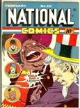 National Comics #20