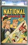 National Comics #28