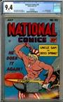 National Comics #33