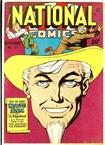 National Comics #37