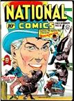 National Comics #6
