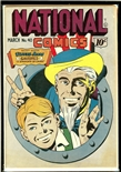 National Comics #40