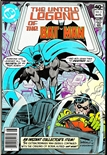 Untold Legend of the Batman #2