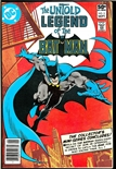 Untold Legend of the Batman #3