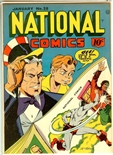 National Comics #28