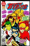 New Titans #93