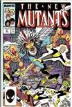 New Mutants #57