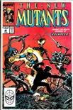 New Mutants #80