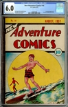 New Adventure Comics #18