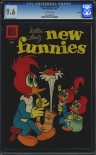 New Funnies #228