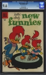 New Funnies #252
