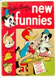 New Funnies #135