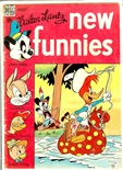 New Funnies #138